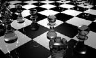 Torneo di scacchi e tanta musica