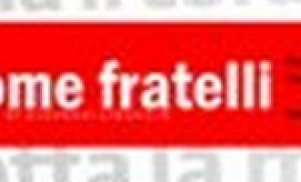 """""""Come Fratelli"""": il nuovo spettacolo di Libeccio e Di Stefano"""