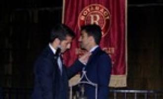 Rotaract Castelvetrano: Giorgio Clemenza è il nuovo presidente