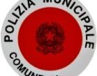 Polizia Municipale: fondamentale l'utilizzo della telecamera