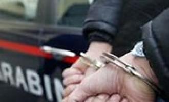 Salaparuta: donna  fa arrestare l'ex compagno