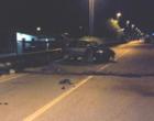 Incidente stradale a Marsala: giovane perde la vita
