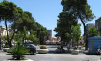 Partanna: nuovo look per il centro storico