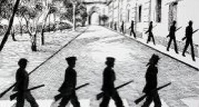 """Gibellina: presentazione del libro """"Storia illustrata di Cosa Nostra. Dal mito dei Beati Paoli ai giorni nostri"""""""