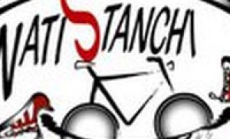 Passeggiata in bicicletta con l'ASD Nati Stanchi