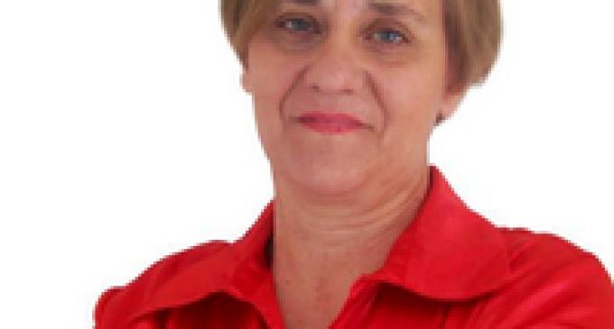 La partannese Carmelina Atria candidata all'ARS
