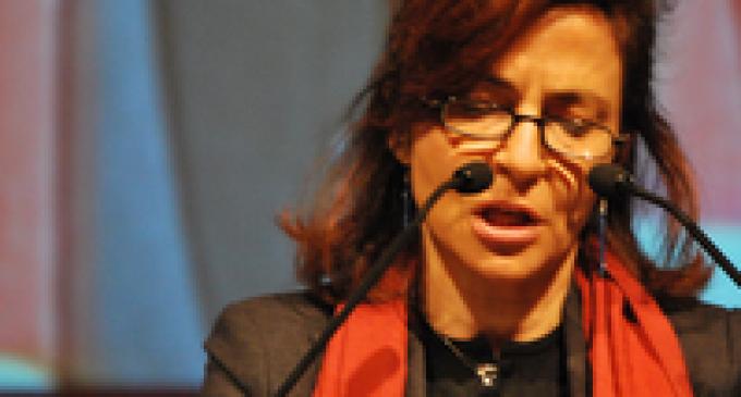 Elezioni Regionali: Giovanna Marano candidata alla Presidenza