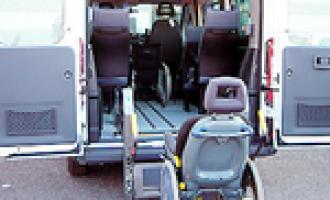 Salemi: ripristinato il servizio per i portatori di handicap