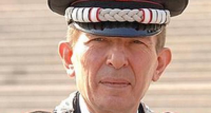 Comandante generale dei carabinieri in visita nel trapanese