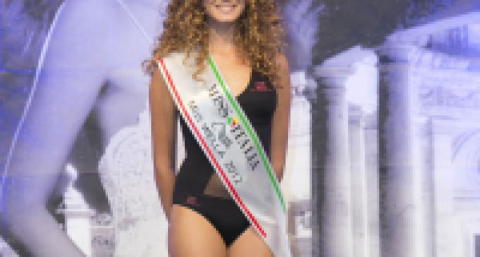 Miss Italia 2012: Giusy Buscemi accede alla finalissima