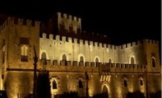 """Partanna: visita gratuita al """"Castello Grifeo"""" nelle Giornate Europee del Patrimonio"""