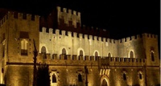 Partanna: apertura serale del Castello Grifeo
