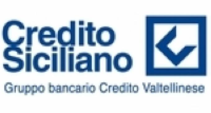 Palermo: rapina in banca al Credito Siciliano