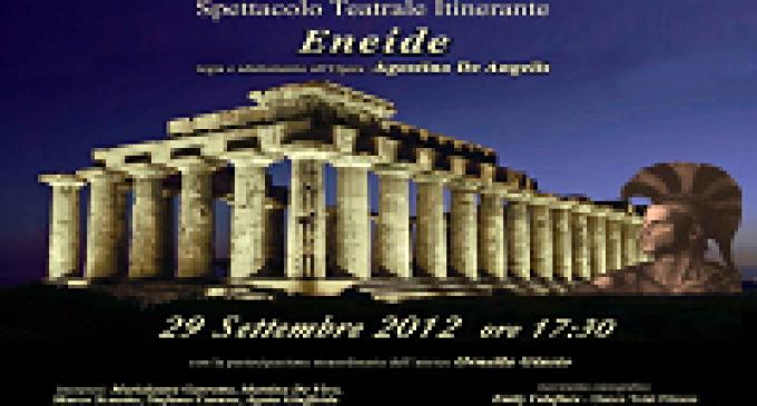 Giornata Europea del Patrimonio anche a Selinunte