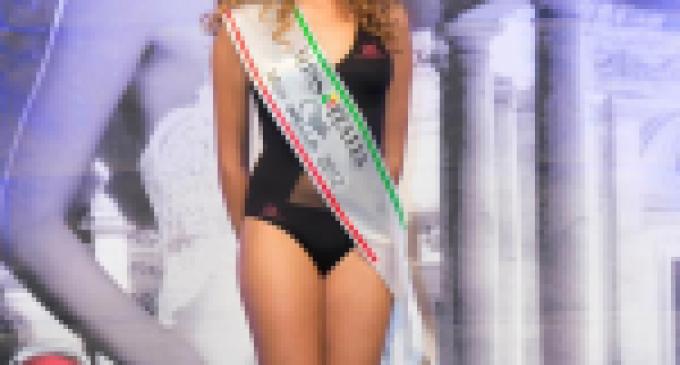 Giusy Buscemi: Miss Wella Professional 2012