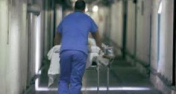 Una paziente dell'ospedale Cervello denuncia abuso sessuale