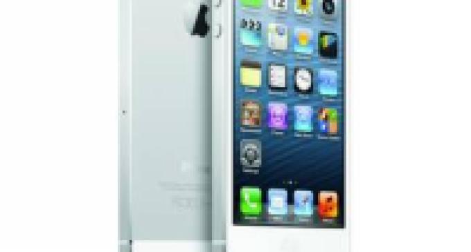 iPhone 5: dal 28 Settembre anche in Italia