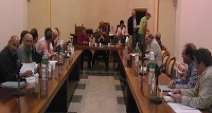 Partanna: questa sera seduta di prosecuzione del consiglio comunale