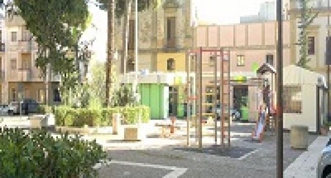 Parco Giochi Piazza Umberto I: al via la raccolta fondi