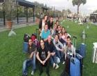 Campobello di Mazara: concluso stage per tredici studenti