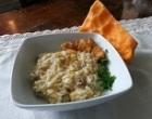 … le delizie del palato: Risotto Carnaroli con zucca e salsiccia