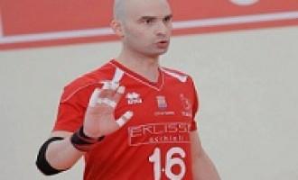 Volley, Serie B2: Eklissè' all'esame di maturità
