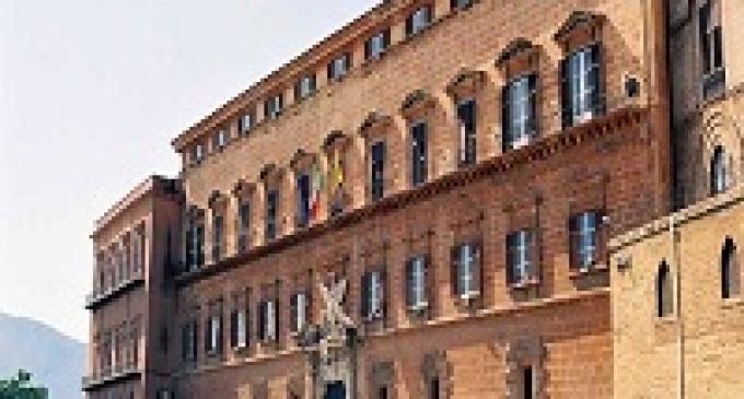 Palermo:Guardia di Finanza all'Ars