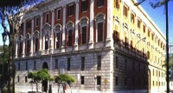 Consiglio Provinciale: prosegue la trattazione del Programma Triennale OO.PP. 2013/2015