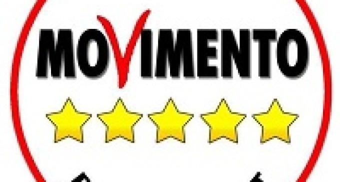 Partanna: il Movimento Cinque Stelle presenta i candidati