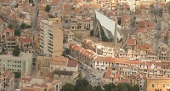Nubifragio e danni: il Sindaco di S.Margherita Belice chiede stato di calamità