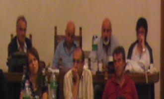 Comunicato del Presidente del Consiglio Comunale Giuseppe Aiello