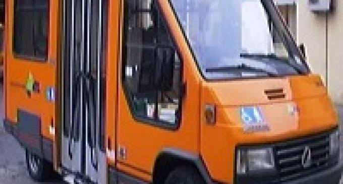 Trasporto Scolastico Urbano per studenti 2012/2013