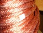 Campobello: rubati cavi di rame al depuratore comunale