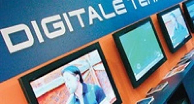 Digitale terrestre: la RAI risponde alla segnalazione dei cittadini partannesi