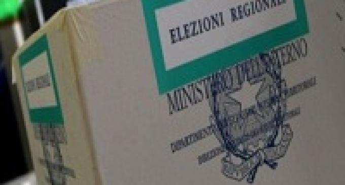 Elezioni Regionali, Partanna: alle ore 19.00 affluenza del 39,03%