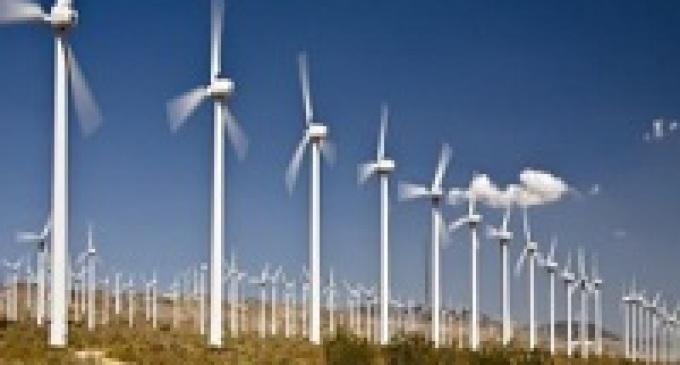 Parco eolico: trattativa tra il Comune di Salemi e la Suez Energia