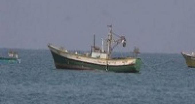 Peschereccio mazarese sequestrato da egiziani