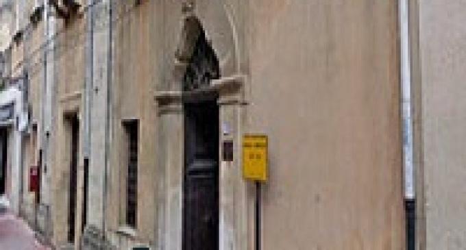 Partanna: il consigliere Paolo Li Causi presidente Commissione post sisma