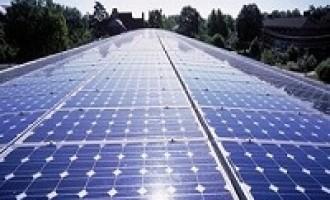 Provincia: contributi di 300 mila euro per impianti fotovoltaici