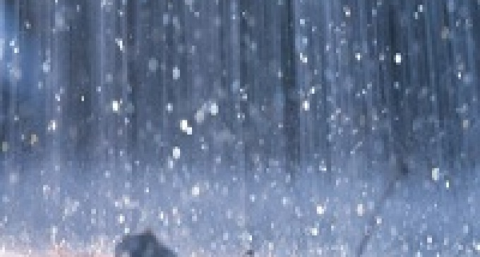 Messina: forti piogge provocano allagamenti, tram fuori servizio