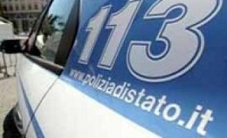 Palermo: rapina in Hotel al foro italico, bottino di 3500 euro