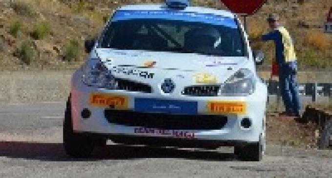 X° Rally di Caltanissetta: in evidenza l'A.S.D. Team del Mago