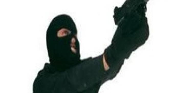 Salemi: rapinata rivendita tabacchi