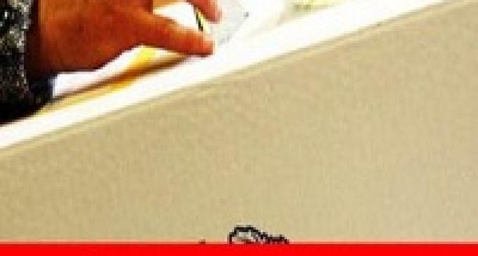 Elezioni Regionali 2012: speciale Partanna in tempo reale