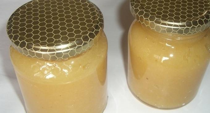 …Le delizie del PaLato…Marmellata di mele cotogne