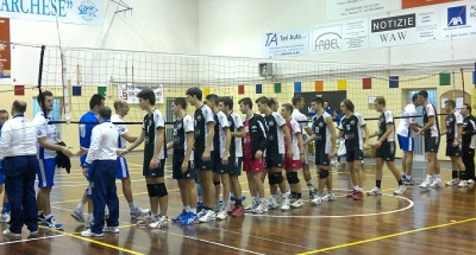 Volley, Serie C: Partanna travolgente all'esordio