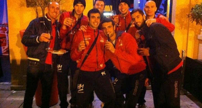 Volley, Serie B2: EKLIS…SEI!!!!
