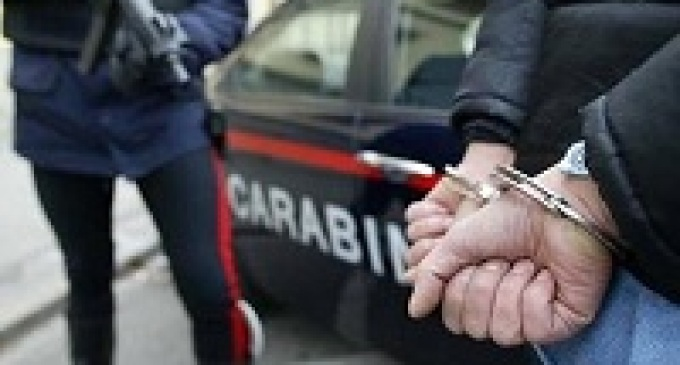 """Trapani: gioca partita durante i """"domiciliari"""", arrestato"""