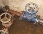Partanna: guasto alla condotta idrica di C/da Magaggiari, ridotta la portata d'acqua