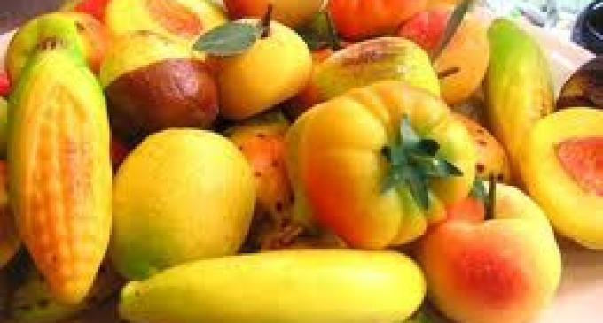 …le delizie del PaLato: Frutta Martorana